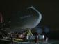 A Jumbo Jet nem mindennapos útja – így száguldott 5 km/ó-val az autópályán