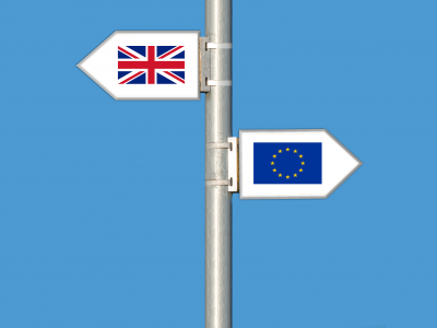 Brexit: EU is to extend basic road freight connectivity until the end of July 2020.
