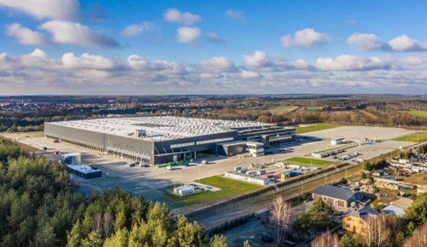 Wkrótce otwarcie największego centrum dystrybucyjnego Lidla w Polsce