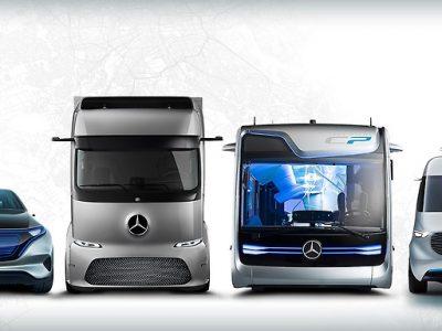 Daimler și BMW dezvoltă un proiect comun în valoare de un miliard de euro