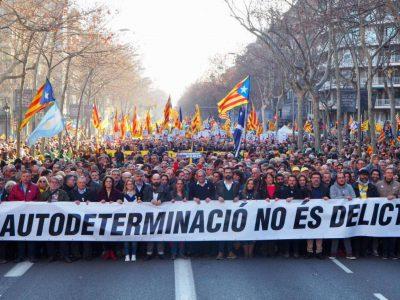 Spania: Greva generală a blocat infrastructura rutieră