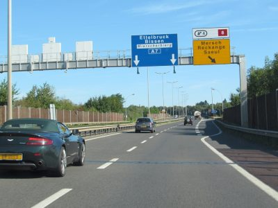 Luxemburg: Restricții de trafic pentru camioane în 2019