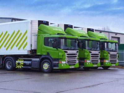Eurostat: Ponderea carburanților bio folosiți în transporturi este în creștere
