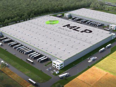 Nowy park logistyczny pod Lublinem. Budowa rozpocznie się jeszcze w tym roku