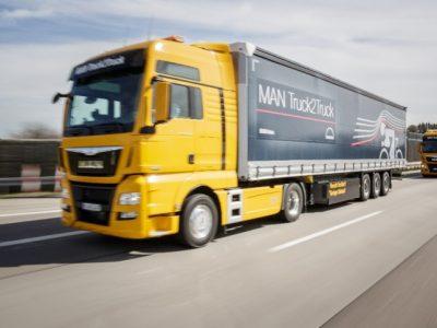 Autoritatea Europeana a Muncii va fi înființată din acest an. Iată ce impact va avea asupra transporturilor.