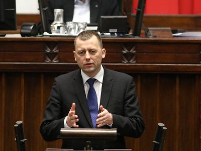 Nie będzie opłat na odcinku A2 – wiceminister obiecuje