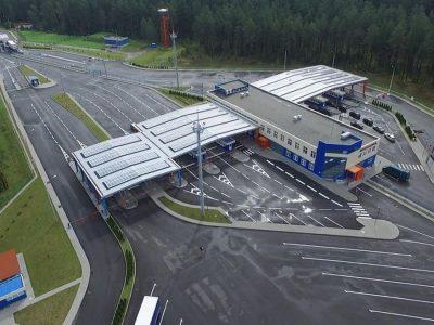 На белорусских автодорожных пунктах пропуска увеличены зоны покрытия сети Wi-Fi