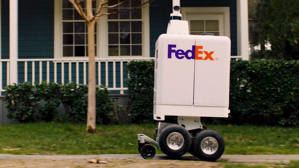 A futáróriás robotokat fog tesztelni. Ilyen feladatokat fognak kapni