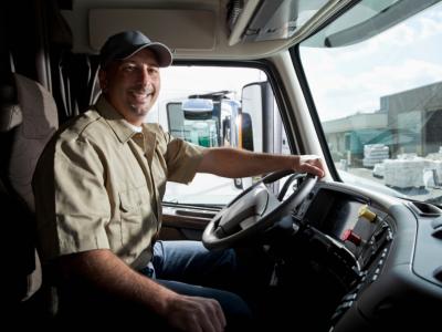 Cât câștiga șoferii de camion în Europa?
