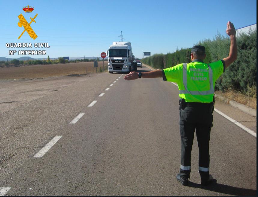 Hiszpanie intensyfikują kontrole drogowe w związku z długim weekendem