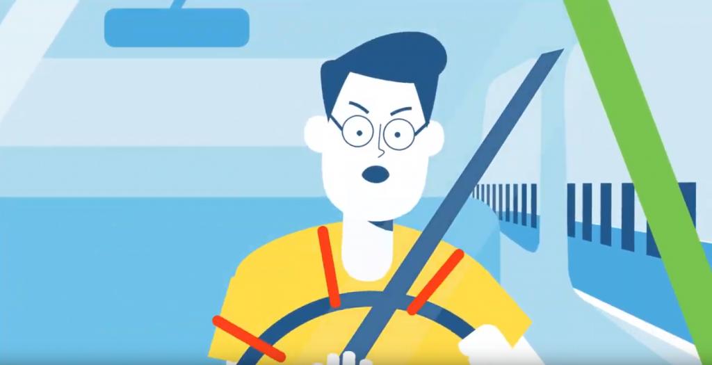 Najczęstsze błędy popełniane podczas jazdy w korku. Sprawdź, czy przypadkiem sam tak nie robisz