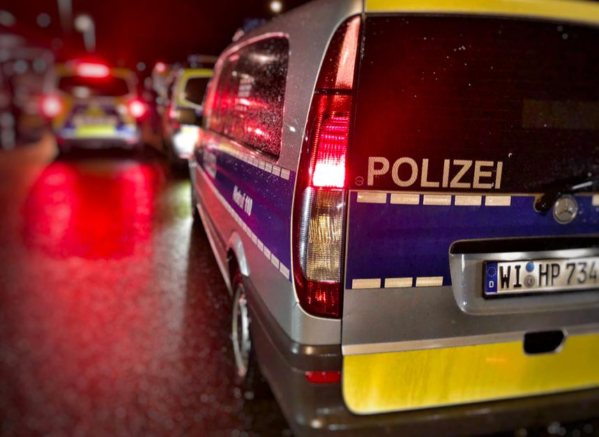 Niemiecka policja ma nowy patent na kontrole truckerów. Zobacz, kogo łapie na gorącym uczynku