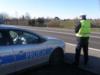 Trwa ogólnopolska akcja policji. Zapiąłeś pasy?
