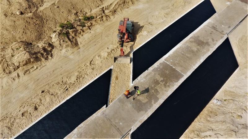 Rusza budowa łódzkiego fragmentu A1. Od dziś nowa organizacja ruchu