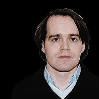 Dmitry Chupakhin