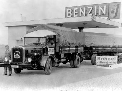 Az áruszállítás története 42. rész – így váltak a gépjárműves szállítások politikai kérdéssé