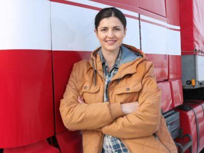 Inițiativă majoră a companiilor din sectorul de transport și logistică pentru îmbunătățirea condițiilor de muncă ale șoferilor profesioniști