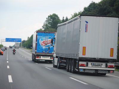 Nézze meg, október végén és novemberben hol lesznek tehergépjármű forgalmi korlátozások