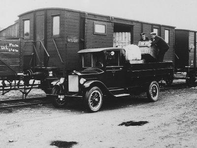 Az áruszállítás története 40. rész – arról, hogy a nagy gazdasági világválság hogyan érintette a szállítmányozást