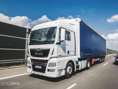 Sunkvežimių eismo apribojimai Bulgarijoje 2020 m.