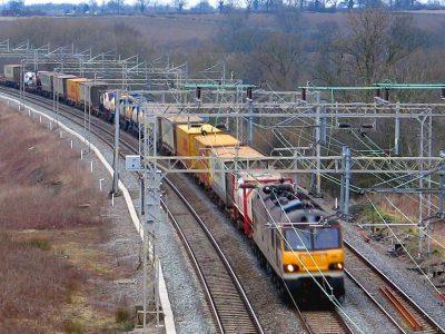 Austriackie koleje utworzyły bezpośrednie połączenie towarowe Duisburga i Wenecji