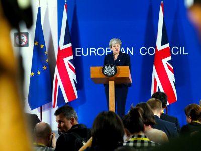 Brexit może być opóźniony – Unia zaproponowała dwa terminy. A na Wyspach szykuje się protest