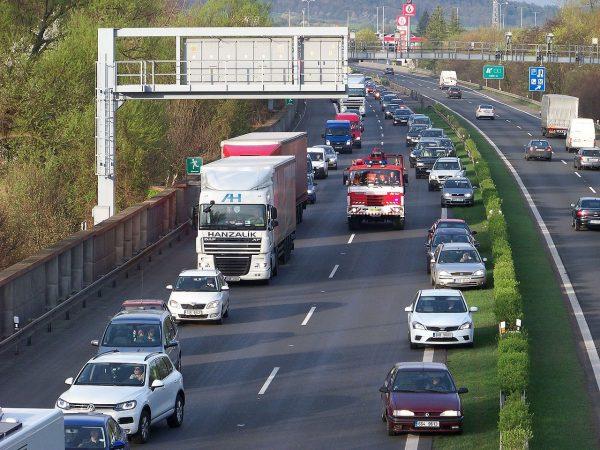 Major changes in German regulations: severe penalties related to emergency corridors