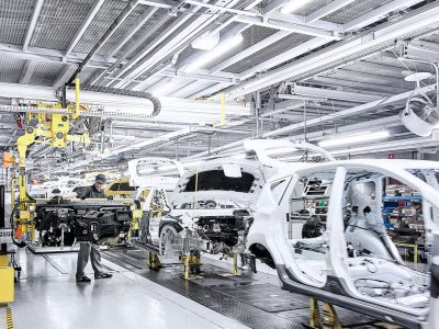 Raport ACEA: România a surclasat Ungaria la producția auto