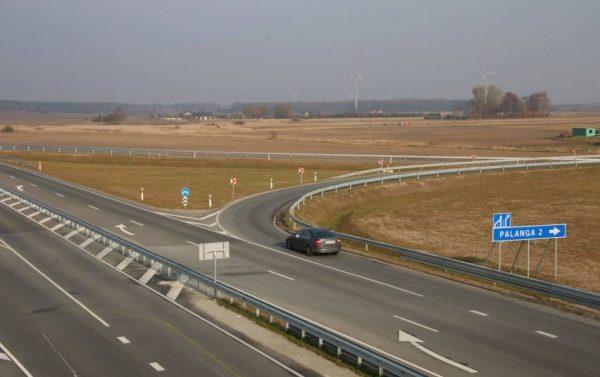 Kelių remontui – daugiau nei 560 mln Eur.