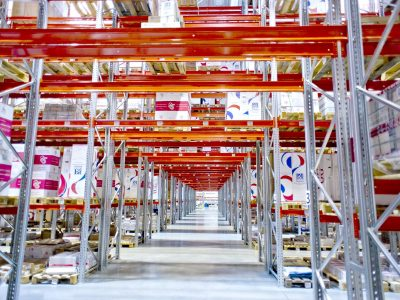 What system should control your warehouse automation?