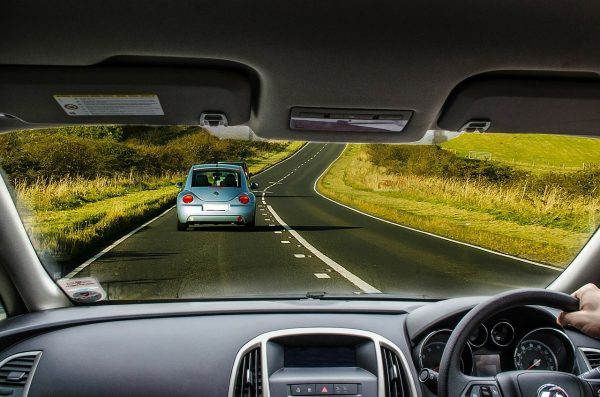 Judgment of the German court: a 2 m distance to a preceding vehicle is not enough. What should be th