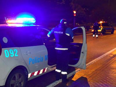 Hiszpańska policja zajmie się kontrolami ciężarówek. Już nie tylko Gwardia Cywilna sprawdzi tachografy