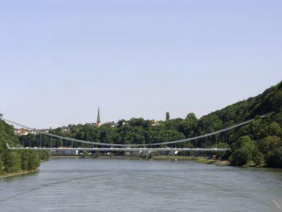 Österreich: Baustart für neue Donaubrücke