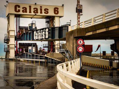 Ogromne utrudnienia na A16 między Dunkierką i Calais. Unikajcie tej trasy