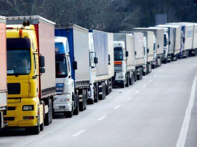 Ar tai Euro 5 sunkvežimių pabaiga? Europa skelbia karą neekologiškiems sunkvežimiams