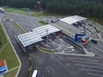 Patru noi puncte de trecere vor fi deschise traficului internațional între Belarus și Lituania