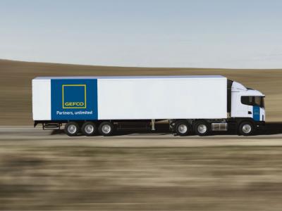 Gefco Polska zaprasza przewoźników międzynarodowych z zestawami typu: FIRANKA, MEGA oraz tandem JUMBO do benchmarku linii FTL w obszarze EU