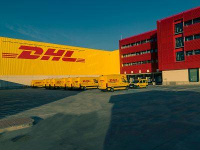 DHL erweitert Krisenzuschlag für internationale Pakete