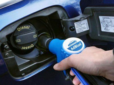 Șofer sancționat aspru în Italia pentru manipularea AdBlue