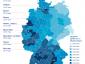 Зарплаты водителей в Германии. Что надо сделать, чтобы стимулировать молодых людей к работе в транспорте?