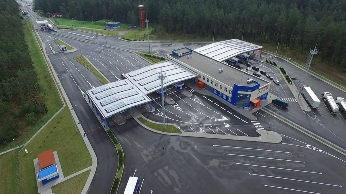 Lithuania and Belarus to open four new crossings