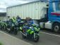 Francuscy żandarmi złapali dwóch rumuńskich kierowców na gorącym uczynku. Efekt – 26 tys. euro mandatu