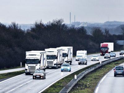 Restricții de trafic pentru camioane în Ungaria în 2019