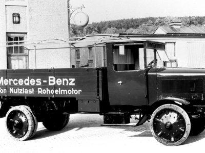 Az áruszállítás története 41. rész – innen származnak a közúti szállítási engedélyek