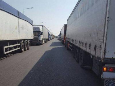 Danemarca | Legea privind salariul minim pentru șoferii profesioniști a intrat în vigoare