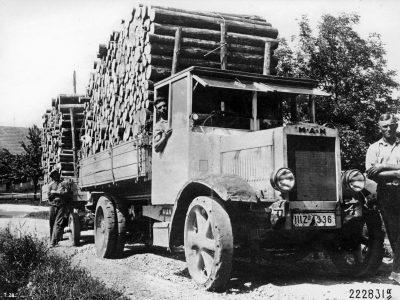 Az áruszállítás története 45. rész – így alakultak ki Európában sebességkorlátozások és a teherautók súlykorlátai.