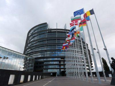 Un nou vot pe marginea Pachetului de Mobilitate are loc pe 4 aprilie