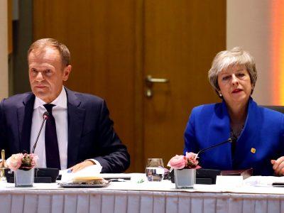 Termin Brexitu odroczony. UE dała Londynowi więcej czasu, by uniknąć chaotycznego wyjścia