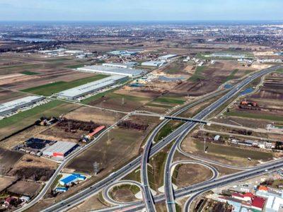 Nowe centrum logistyczne w Jankach będzie oferowało moduły SBU