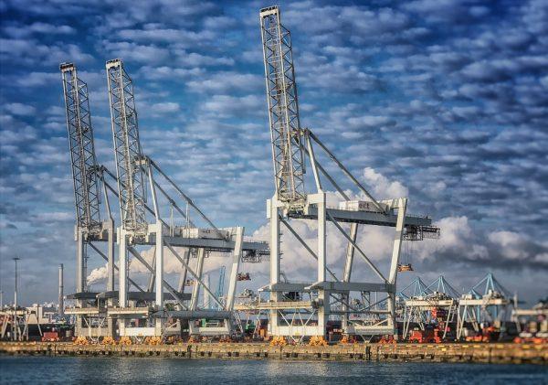 Zarząd portu w Rotterdamie ostrzega, że po Brexicie ciężarówki bez odpowiednich dokumentów będą odsy